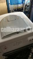 Hot & Cold RO Alkaline Infrared water purifier