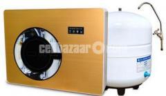 Smart Elegant Micro controller RO water purifier