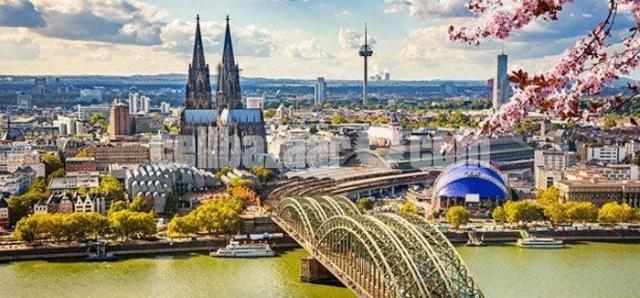 visa Germany Quick Processing - 1/2