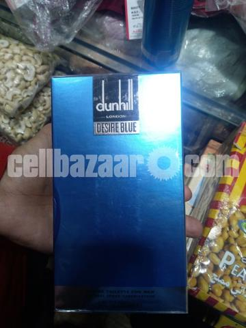 Dunhill London Desire Blue Perfume - 4/4