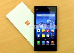 Xiaomi Mi 3 16GB Original Full Intact Pack.