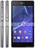 Sony Xpreia Z2  3/16 GB /- Singel Sim  brand New Phone