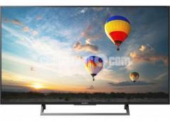 """SONY BRAVIA 55"""" X8000E 4K ANDROID LED TV"""