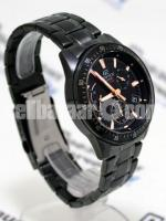 WW0226 Original Casio Edifice Chronograph Chain Watch EFV-540DC-1BV - Image 5/5