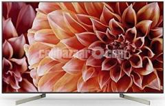 55 inch sony bravia X9000F 4K ANDROID TV