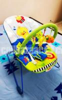baby bouncing chair