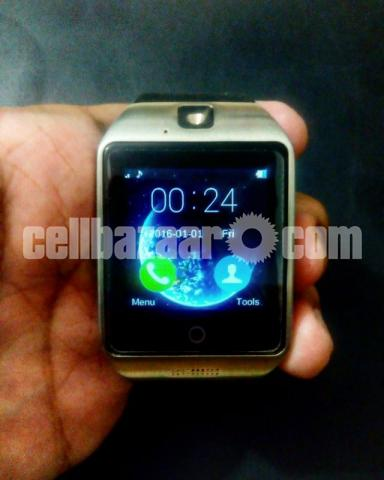 Original Smart Watch High Quality with SIM Card - 1/5