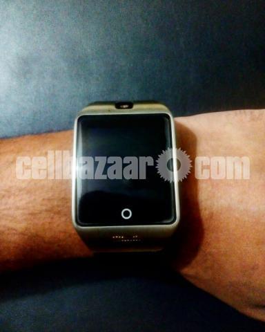 Original Smart Watch High Quality with SIM Card - 2/5