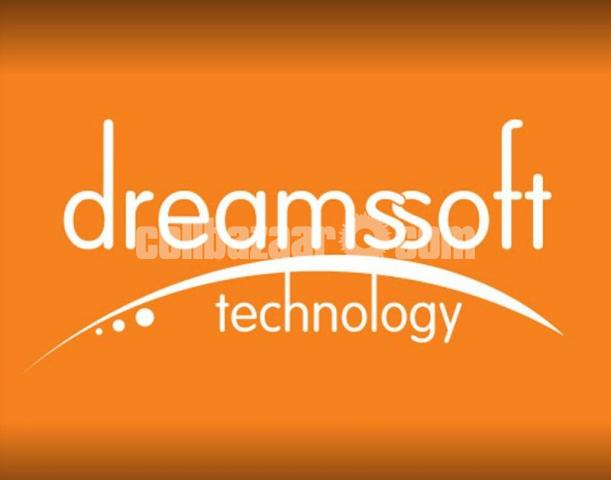 Dreams Soft Technology, Best Software training in jaipur - 3/5
