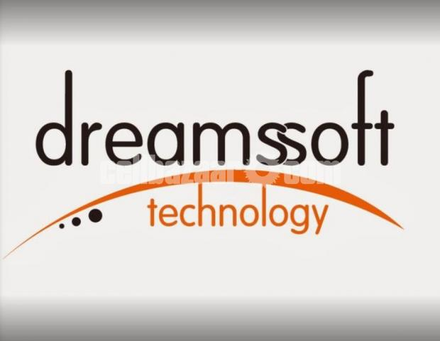 Dreams Soft Technology, Best Software training in jaipur - 4/5