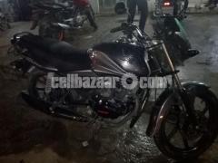 Honda CB shine 125cc - Image 4/5