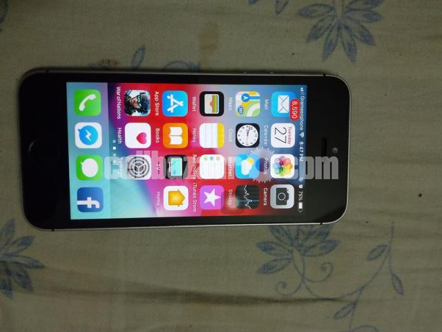 iphone 5s 1gb ram/32 gb rom - 2/4