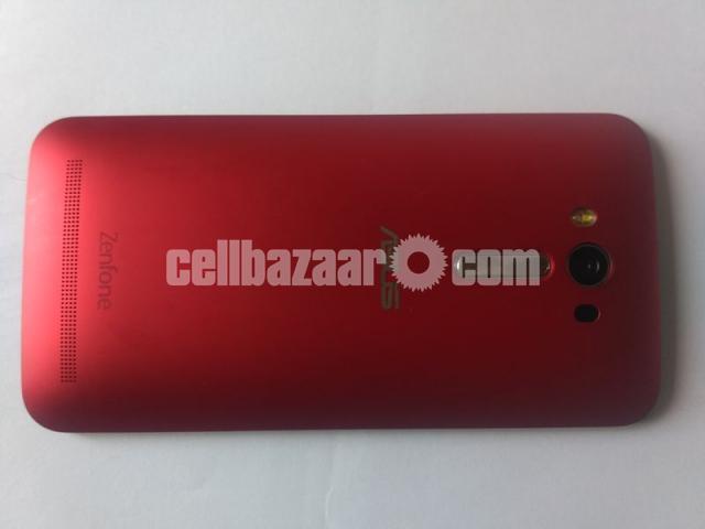 Asus Zenfone 2 Laser ZE551KL - 3/4