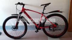 Veloce Outrage 602