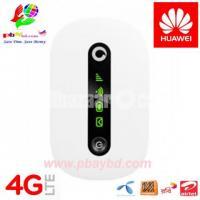 Huawei 3G/4G WiFi Router