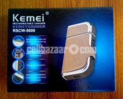 KEMEI RSCW-5600
