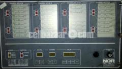 NOR SAU-8810  ACQUISITION CONTROL UNIT