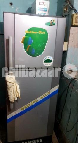 Meiling-Ston Fridge/Refrigerator - 1/5
