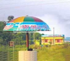 ৬০ কিস্তিতে ৩ কাঠা প্লট @ কেরানীগঞ্জ