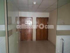 Shyamoli Commercial Office Space for Rent 4000 SFT