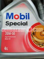 Mobil special 20W-50 - Image 2/3