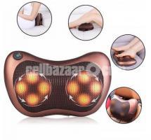 Electric Body Massager / Neck Massage Pillow