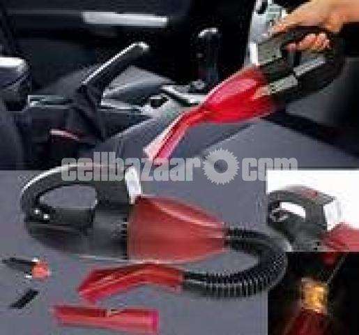 New Car Vacuum Cleaner - 1/5