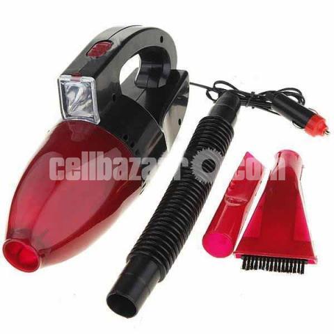 New Car Vacuum Cleaner - 2/5
