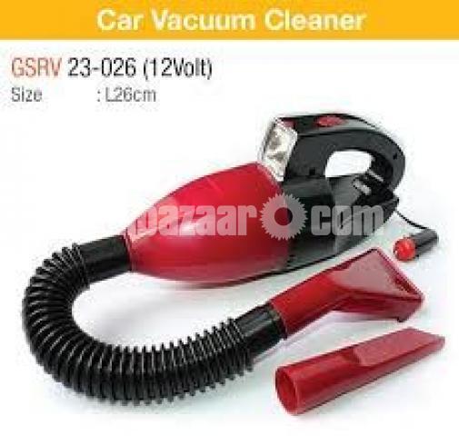New Car Vacuum Cleaner - 4/5