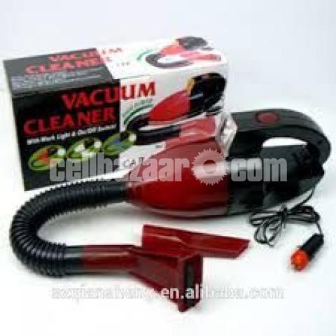 New Car Vacuum Cleaner - 5/5