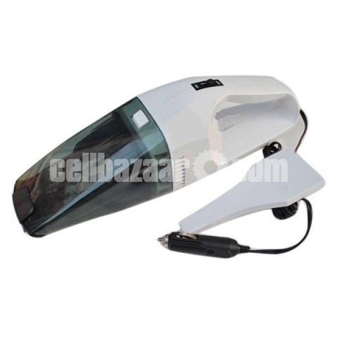 Portable Car Vacuum Cleaner - 3/5