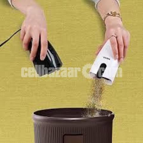 Portable Car Vacuum Cleaner - 4/5