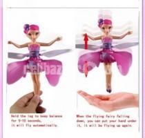 Flutterbye Flying Fairy For Girls