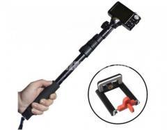 Selfie Stick for Smartphones Monopod Z07-1