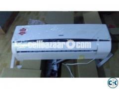 Split Type Haiko AC 1.5 Ton#01936107646