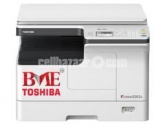 Toshiba E-Studio 2303A Basic Digital MFP Copier Machines.
