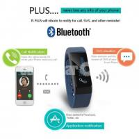 Smart Watch Blood Pressure Monitoring Fitness Tracker