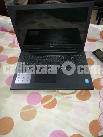 Dell Inspiron 15 3567 Laptop - 1/2