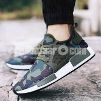 Original China Footwear Army Design