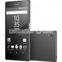 Sony Xpreia Z5 3/32 GB full  intek