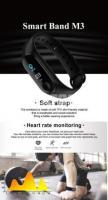 Smart Watch Blood Pressure Monitoring Fitness Tracker