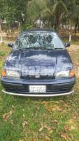 Toyota- Corsa-1998 - Octane Driven