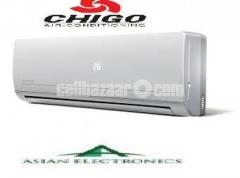 Chigo Energy Savings AC 2 Ton Split