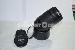 Nikon AF NIKKOR I  70-300mm 1:4-5.6G