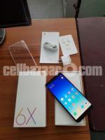 Xiaomi mi6x/A2