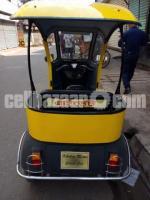 Chinna Electric Mini Car - Image 3/3