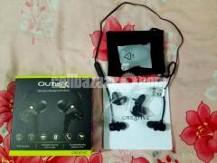 Creative Outlier ONE Wireless Bluetooth Earphone