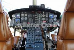 CLASSIC - ORIGINAL VIP 1977 Bell 212 (IFR)