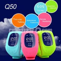Kids Gps Smart Watch Phone Q50