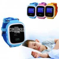 Kids Gps Smart Watch Q60